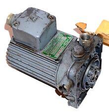 WESTINGHOUSE DM7 MOTOR 2700 RPM, 460V, 60HZ REPAIRED