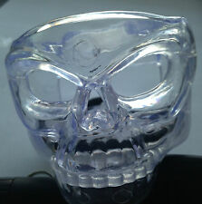 Neon Skull Cup and drink Holder clip on A/C vents fits Chrysler