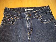 Ladies Size 6 Tommy Hilfiger Jeans