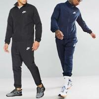Nike Mens Woven Full Tracksuit Jogging Bottoms Joggers Zip Up Jacket 861778 -780