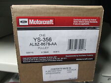 Ford Motorcraft YS356 OEM Serpentine Idler Pulley AL8Z-8678-AA Factory 2009-2012