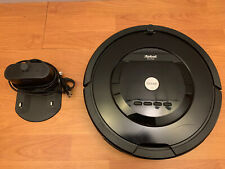 iRobot Roomba 805 Vacuum Cleaning Robot with Charging Station and Filter