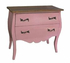 Shabby Chic 81cm-100cm High Chests of Drawers