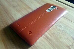 LG G4 H815 32 Go 3 Go RAM téléphone mobile Smartphone neuf Marron