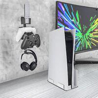 Wandhalterung Für PS5/PS4/XBox/Switch Controller Gamepad Bracket Holder Stand
