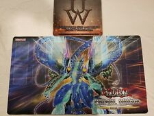 Official Yugioh Primal Origins sneak peek playmat