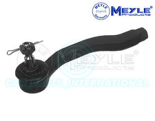 Meyle Germany Tie / Track Rod End (TRE) Front Axle Right Part No. 31-16 020 0011