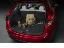 2017-2018 Mazda CX-5 Rubber rear cargo tray all weather 0000-8B-R23