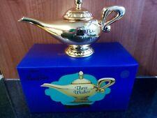 More details for licensed disney aladdin genie lamp decorative teapot