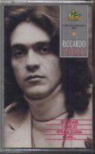 RICCARDO FOGLI - I successi di - MC MUSICASSETTA 1994 SIGILLATA SEALED