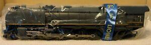 American Flyer 48054 UP 4-8-4 Northern Steam Locomotive & Tender NIB (Cab # 809)