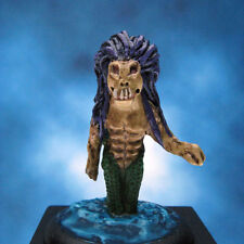 Painted Classic Miniature AD&D TSR Scrag