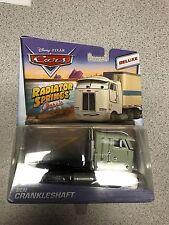 Disney Pixar Cars Deluxe Radiator Springs Classics Ben Crankleshaft