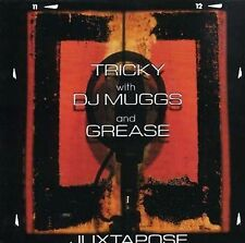 Juxtapose - Tricky with DJ Muggs and Grease CD