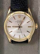 ROLEX AIR-KING VINTAGE AUTOMATIC MENS WATCH REF : 5506