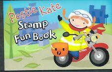 Australia 2006 Postie Kate prestige stamp booklet MNH