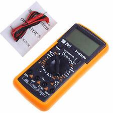 BEST DT9205M Digital Multimeter Voltmeter/Ohmmeter/Ammeter/Capacitance Tester