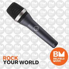 AKG D5 Dynamic Microphone Supercardioid Handheld Mic D-5 Super Cardioid - BNIB