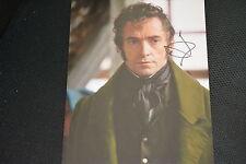 Hugh Jackman sexy signed autógrafo 20x25 cm en persona les miserable