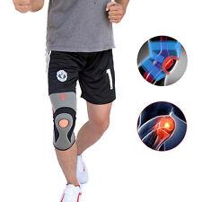 Hochwertige Kniebandage Kniestütze aus Neopren Sport Kneepad Running Schutz Knie