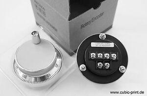 CNC Handrad Encoder, Rotary encoder