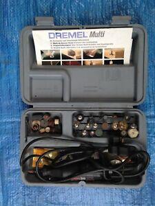 Dremel multi tool