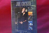 DVD joe cocker