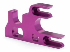 75192 Hpi Racing Alluminio Supporto Motore (Viola) per Modelli: pro 4 Nuovo