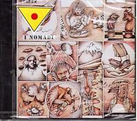I Nomadi: Gordon - CD