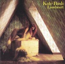 Lionheart by Kate Bush (CD, Sep-1994, EMI Music Distribution)
