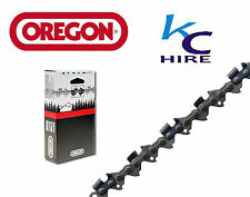 Oregon Chainsaw Chain Type 91 VG 52 Drive Links