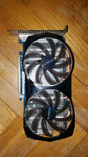 Gigabyte Windforce NVIDIA GeForce GTX 560 TI 1GB Video Card
