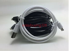 The android V8 charging round MICRO USB 1 meter is a smart phone cable 1