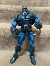 Marvel Legends Apocalypse Complete BAF Build-a-figure Toybiz 2006