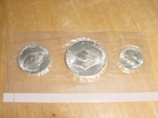 1776-1976 United States Bicentennial Silver Uncirculated Set 40% Silver Coins!