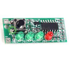 1Stks For 3S 9-12.6V Battery Battery Capacity Indicator 4 LEDs Display