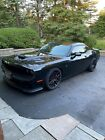 2015 Dodge Challenger  2015 Dodge Challenger Hellcat - Pitch Black - 880HP - Very Mint Only 8,430 Miles