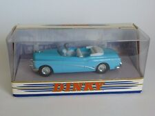 1:43 Scale Buick Skylark 1953 in Blue from The Dinky Collection