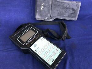 Tester Digitale a 2 Mb/s portatile BER test PLLB DT-32