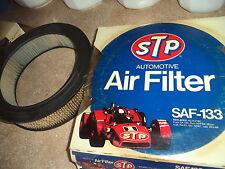 Stp Saf-133 Air Filter 64-67 Ford 65-67 Mercury 73-79 Amc 69-75 International(Fits: Hornet)