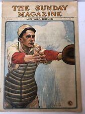 Vintage The Sunday Magazine New York Tribune 1904