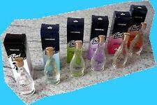 Byc Moze - 6er Parfüm Miniaturen Set je 10ml (= 3,90€ / Stück - 39€/100ml)