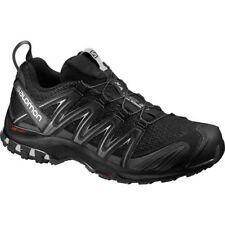 Salomon Xa Pro 3D zapatos de hombre Black/imán/quiet Shade 41