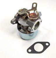 Carburetor For 4HP 5HP Engines Craftsman Tecumseh MTD Yard Machines Snowblower 4