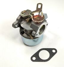 Carburetor For 4HP 5HP Engines Craftsman Tecumseh MTD Yard Machines Snowblower 4