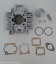 Tomos A35 DMP Cylinder Kit 44mm 65cc 70cc for A-35 Targa LX Sprint L@@K