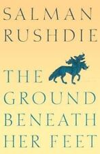 The Ground Beneath Her Feet: A Novel by Rushdie, Salman