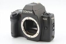 Contax NX 35mm SLR Gehäuse ///  Body
