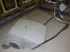Kehrsaugmaschine Tandem KSE 900