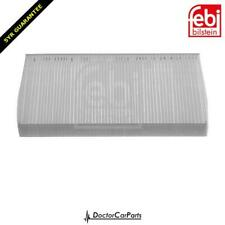 Fits Iveco Daily MK3 40 C10 Genuine Borg /& Beck Cabin Pollen Interior Air Filter